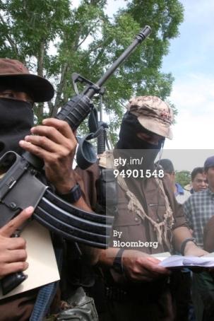 EZLN Aug 2005